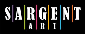 SARGENT ART FOR SPONSORING Youth Art Month MAEA