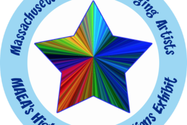 MAEA Recognitions Exhibit Logo