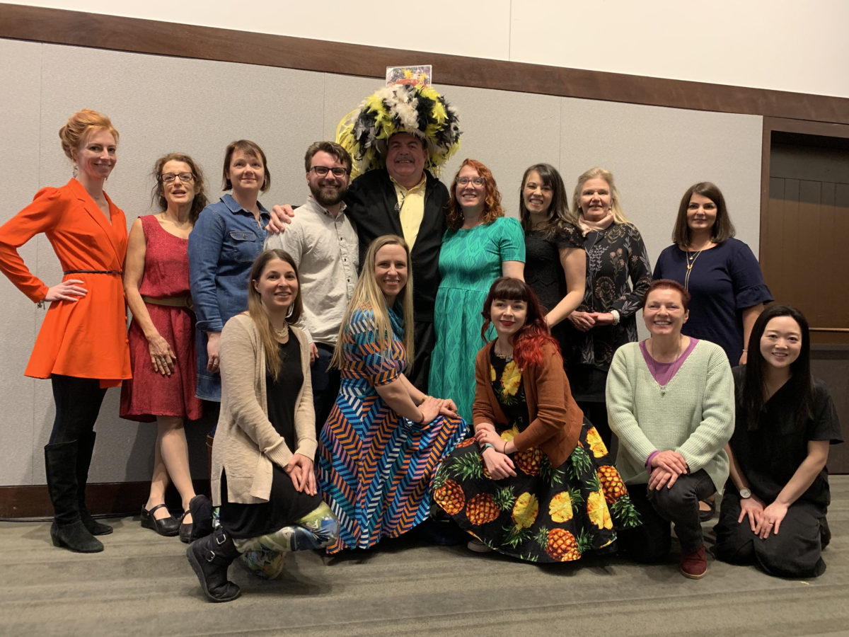 2019 Art Educators of the Year